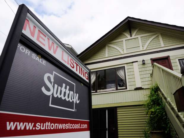 Don't look now Toronto homebuyers, Niagara Falls just might be your new suburb image