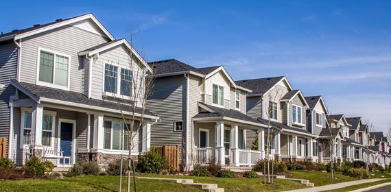 Booming real estate in Niagara