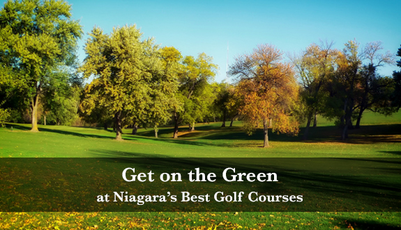 9 of the Best Niagara Golf Courses For You to Play Next image